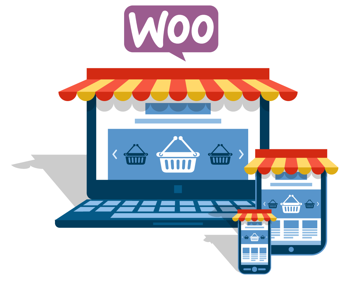 Woocommerce Web Design Toronto - Ecommerce Web Design Agency